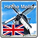 Visit Havnø Mill - information in English