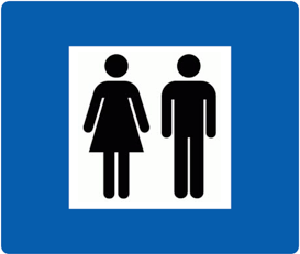 jkmm toilet pictogram